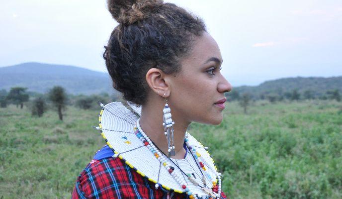 Nienke Nillesen - Masai